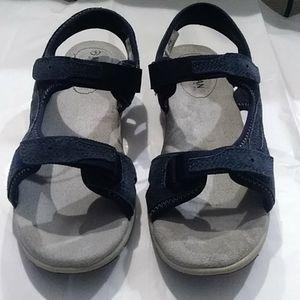 Women's Magellan Adjustable Walking Sandals